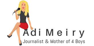 עדי מאירי – תקשורת ועיתונות